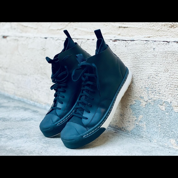 Converse Jack Purcell S Series Sneakerboot